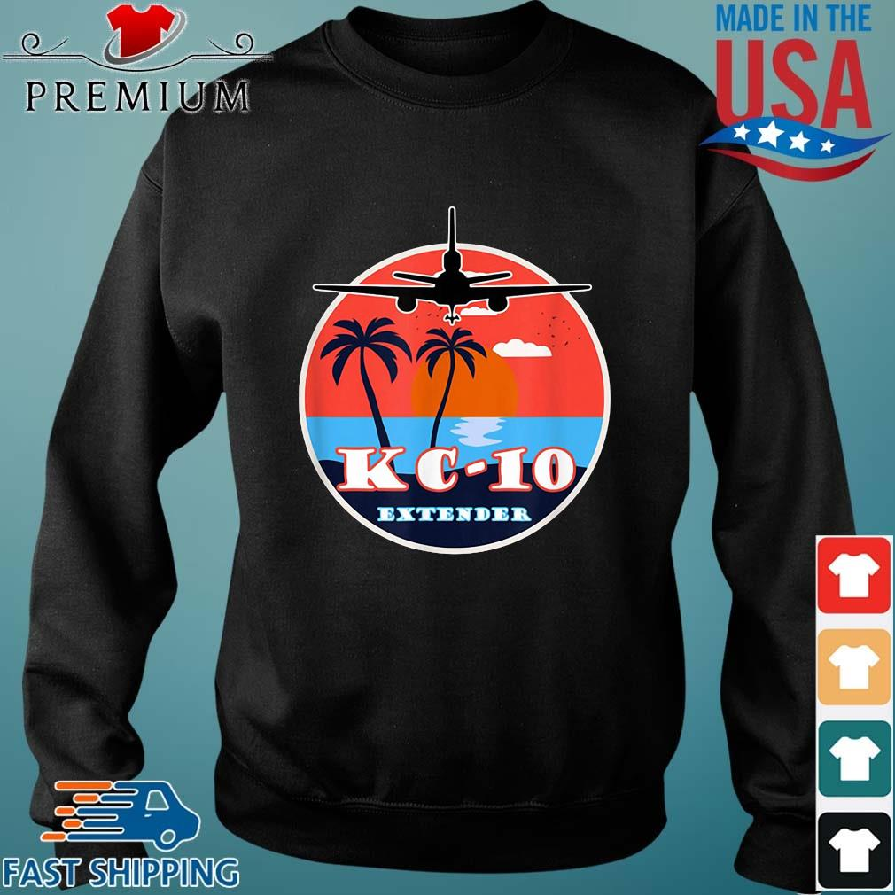 KC-10 extender 2021 vintage retro Sweater den