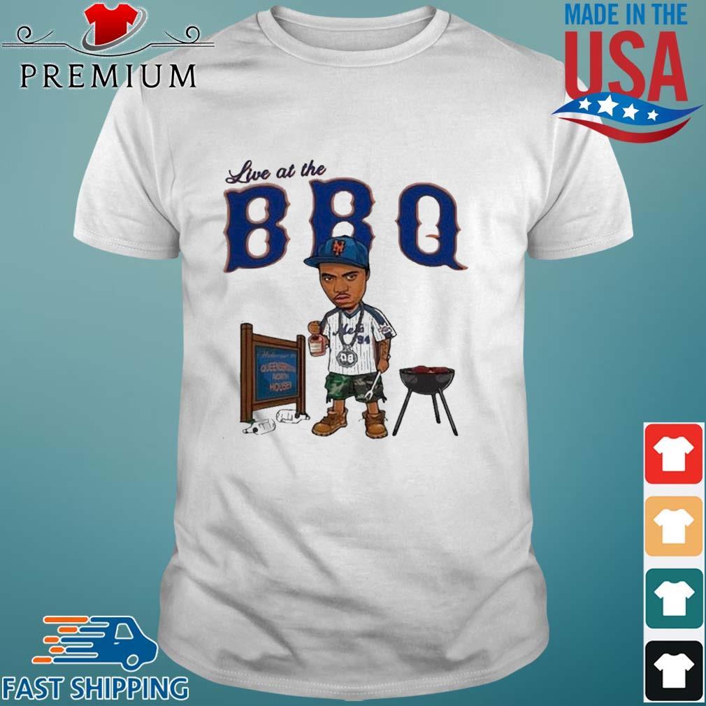 Live At The BBQ Shirt