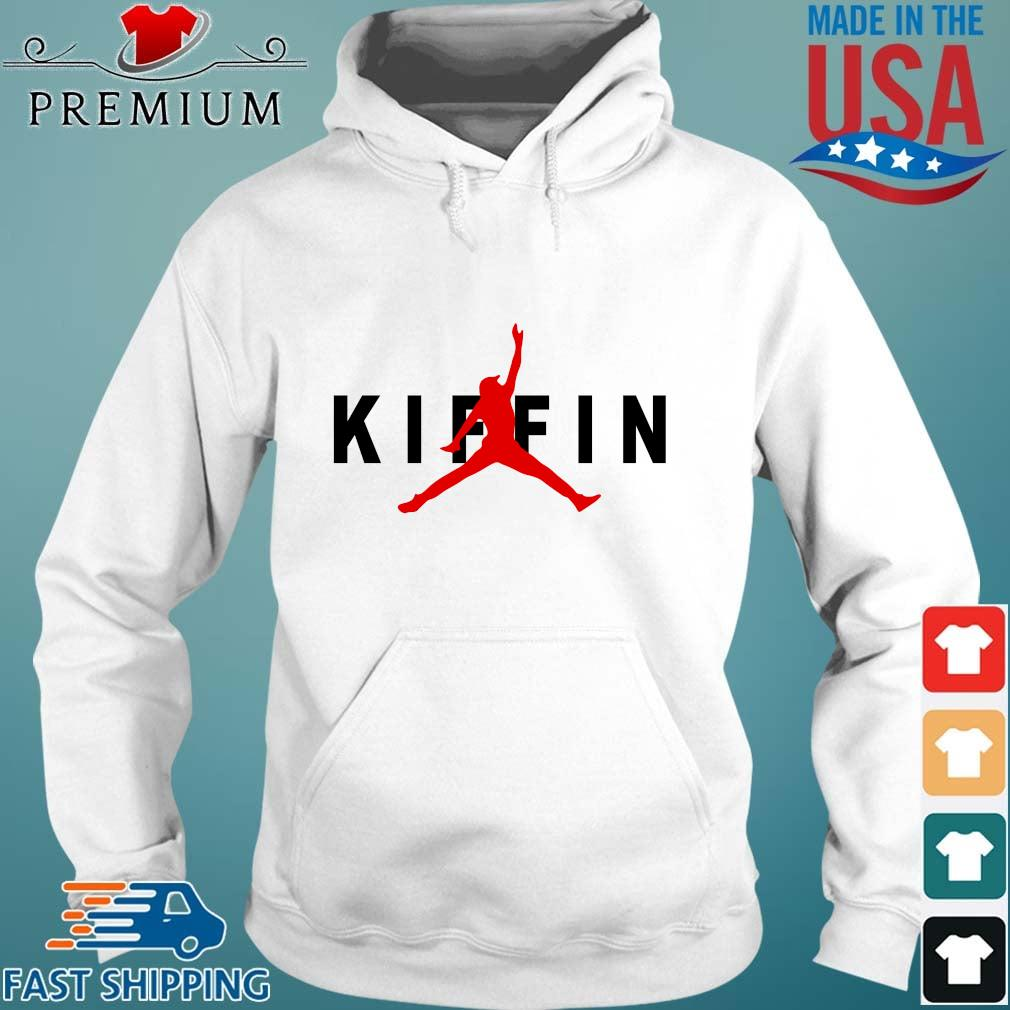 Our new Kiffin shirts commemorate historic moment in Ole Miss football s Hoodie trang
